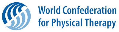 World Confederation for Physical Therapy logo